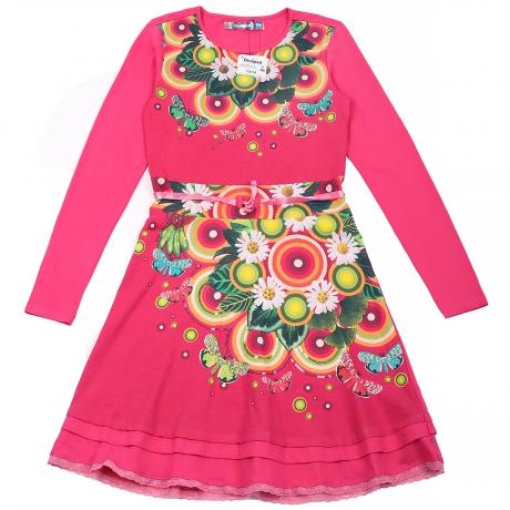 11.Tüdrukute kleit 11103400 e.jpg