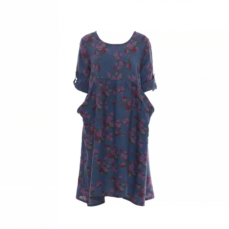 35.Marisol linane kleit Rose sinine11100328M eest.jpg