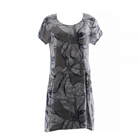 5.Marisol linane kleit nööpidega hall11100327SM eest.jpg