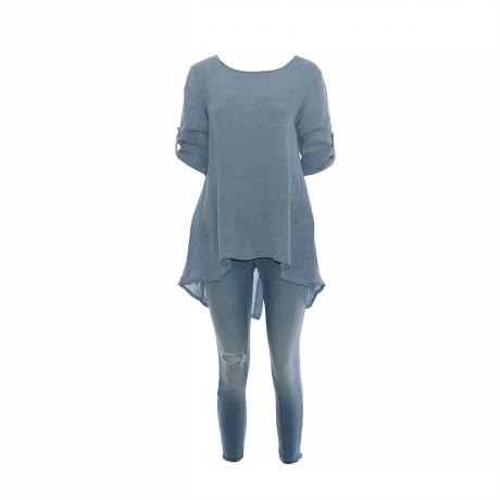 44.Marisol linane pluus Betty sinine11100287M eest.jpg