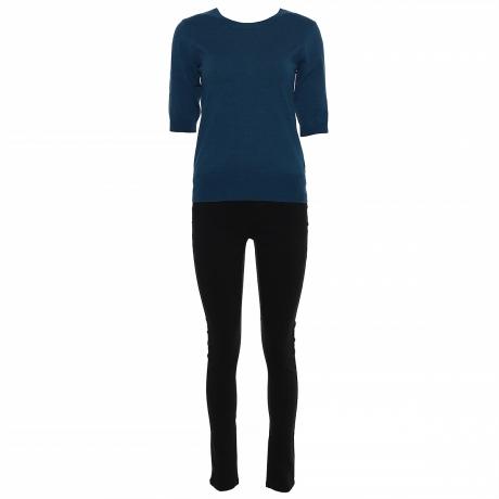 7.Naiste lühikeste varrukatega pullover 11101005M.jpg