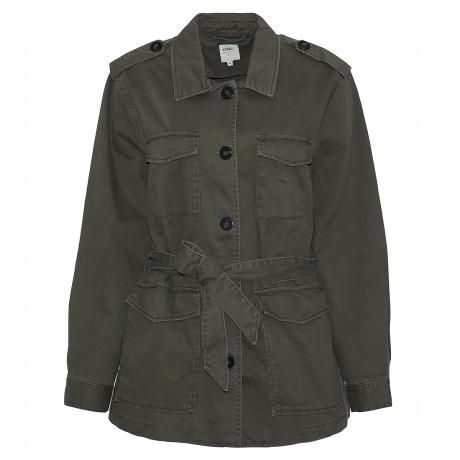 16.Naiste jakk vööga 11101383L eest.jpg