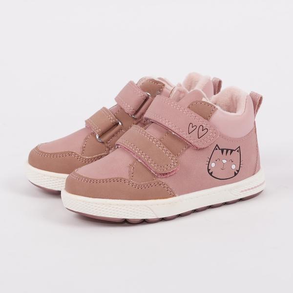 Tüdrukute jalanõud