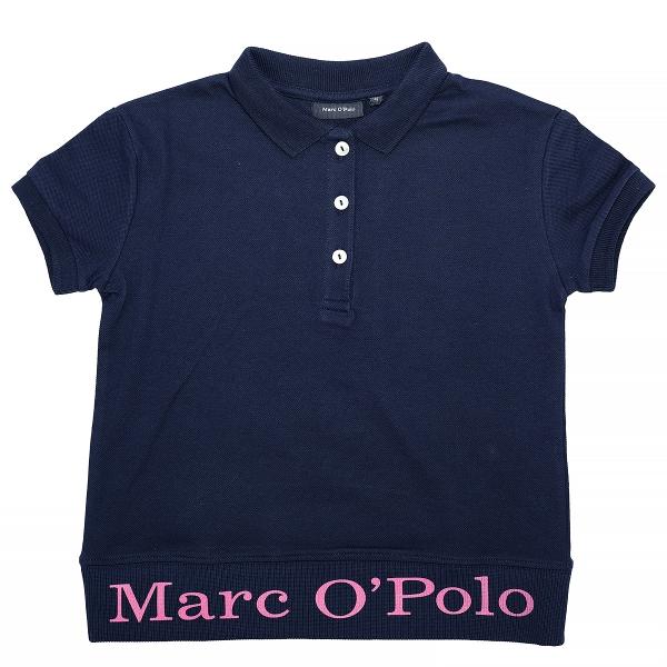Tüdrukute polo t-särk