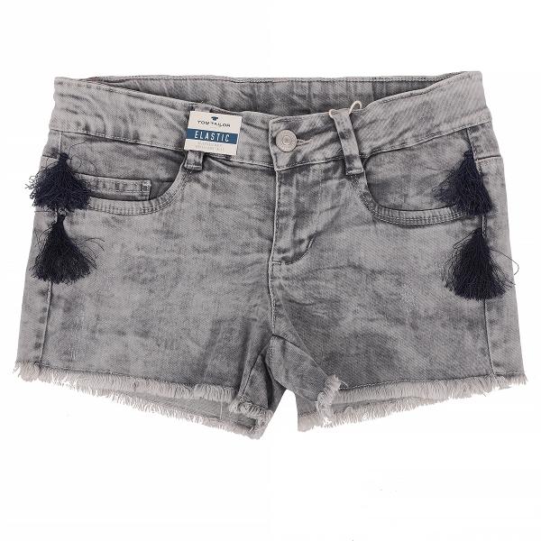 Tüdrukute lühikesed püksid