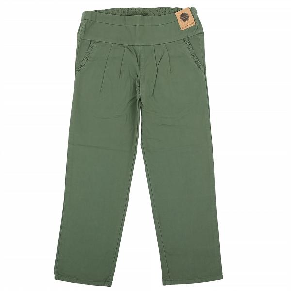 Tüdrukute pikad püksid