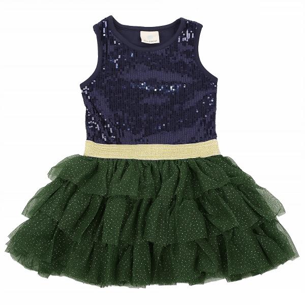 Tüdrukute kleit