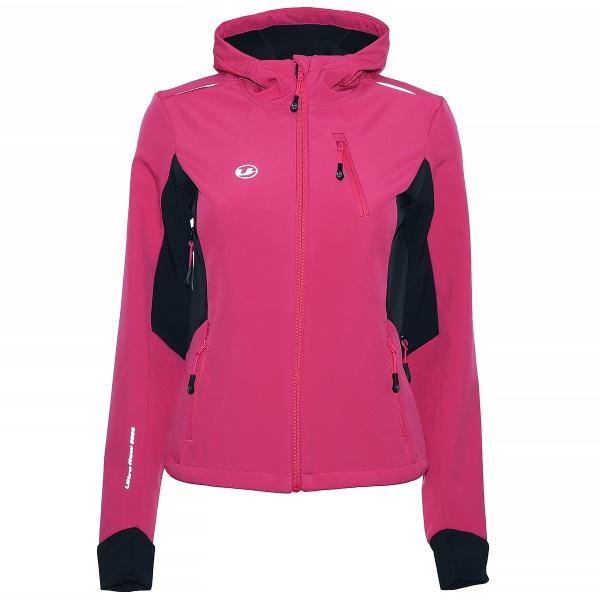 Naiste softshell jakk E
