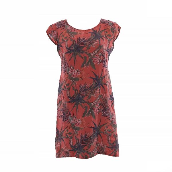 """Linane kleit """"Lino"""" punane"""