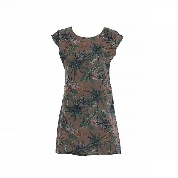 """Linane kleit """"Lino"""" pruun"""