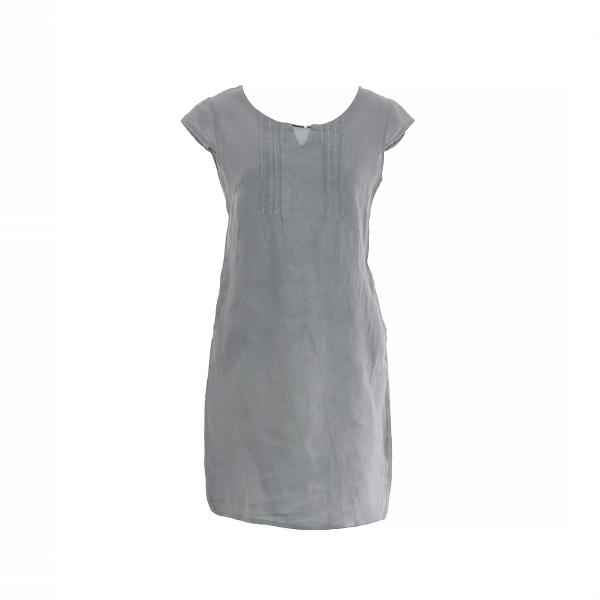 Marisol linane kleit met.detail hall