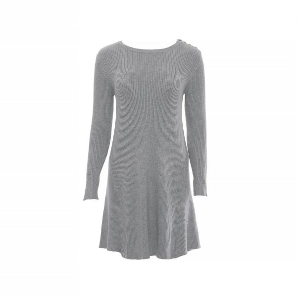 Naiste kootud kleit