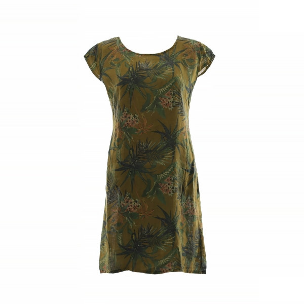 """Linane kleit """"Lino"""" militaar"""