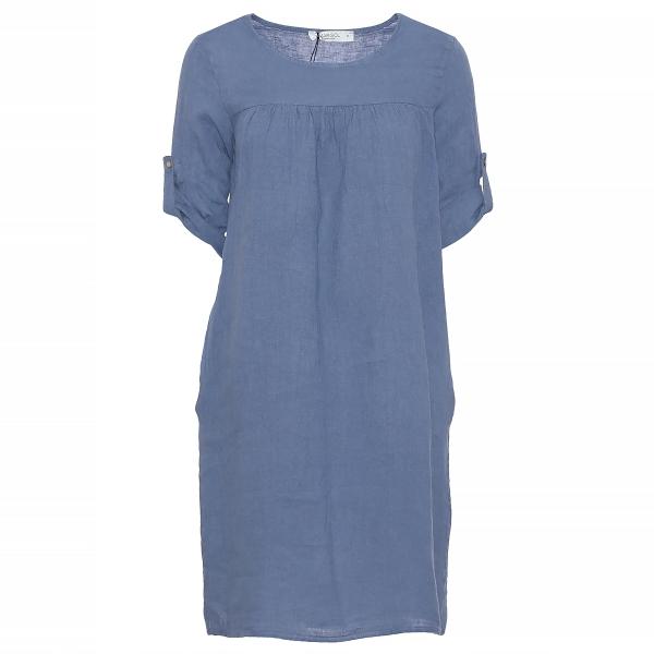 """Marisol linane kleit """"Lana"""" sinine"""