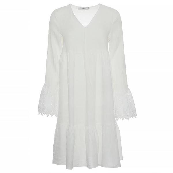 """Marisol linane kleit """"Klara"""" valge"""