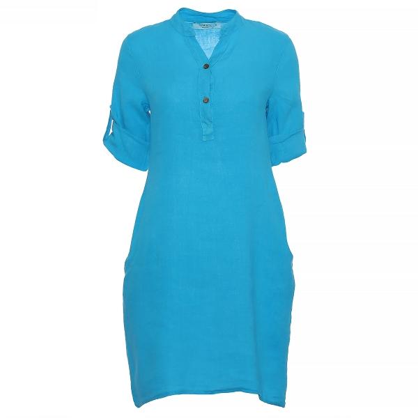 """Marisol linane kleit """"Jade"""" sinine"""