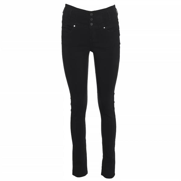 Naiste püksid mustad