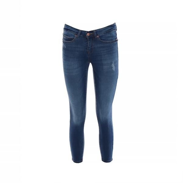 Naiste teksapüksid