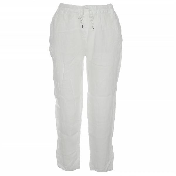 Naiste linased püksid