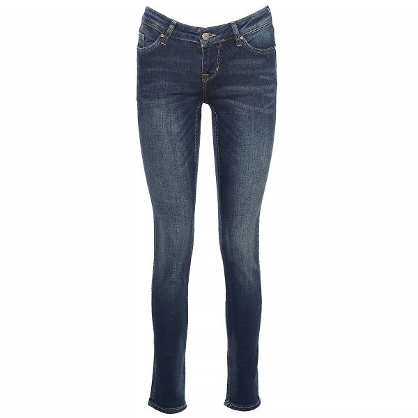 Naiste teksapüksid ZE