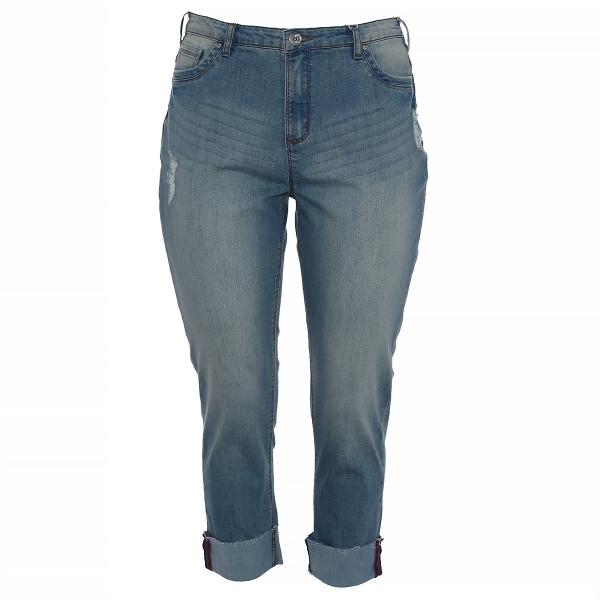 Naiste teksapüksid E