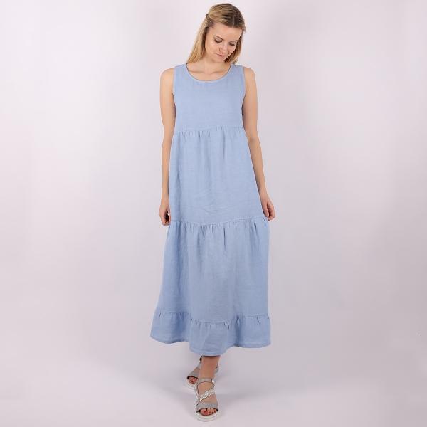 """Marisol linane kleit """"Stella"""" sinine E"""