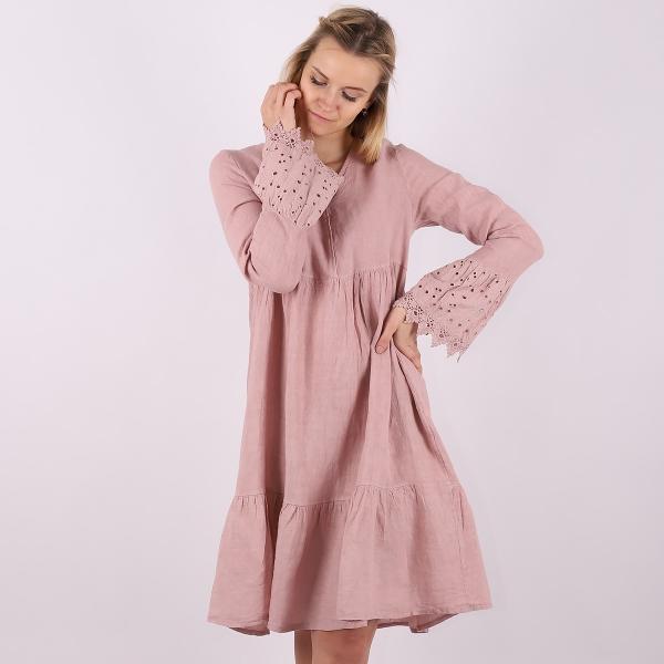 """Marisol linane kleit """"Klara"""" roosa"""